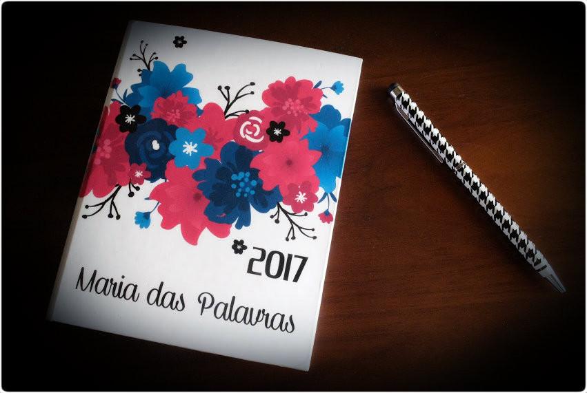 Maria das Palavras - Agenda ConVit 2017