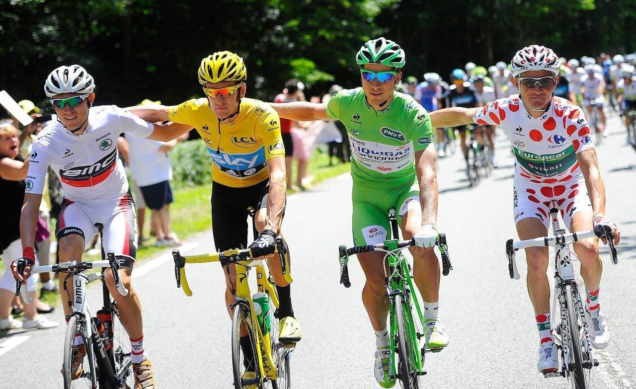 Na Desportiva | 10 razões para ver o Tour de Franceg