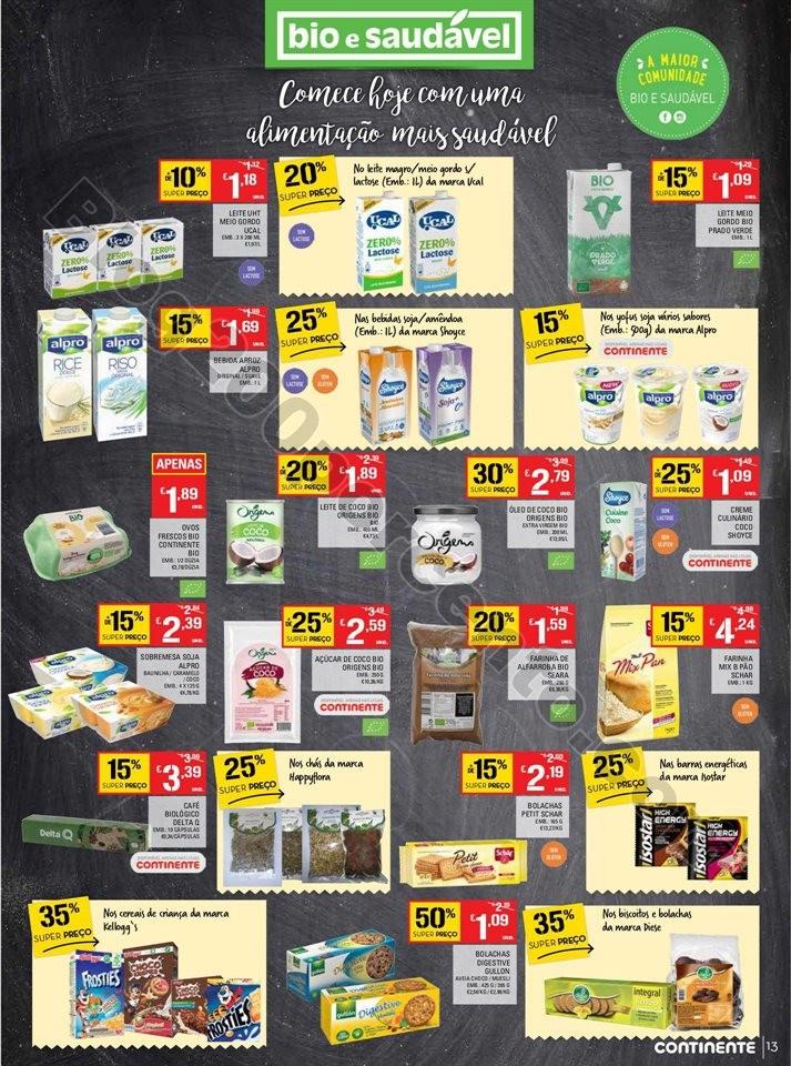 Folheto Promoções Continente Antevisão 6a12nov 2Parte