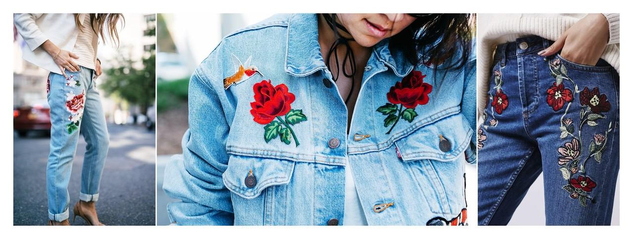 d8d9185b5e063388acf4d3ae16d9c9eb--floral-jeans-out