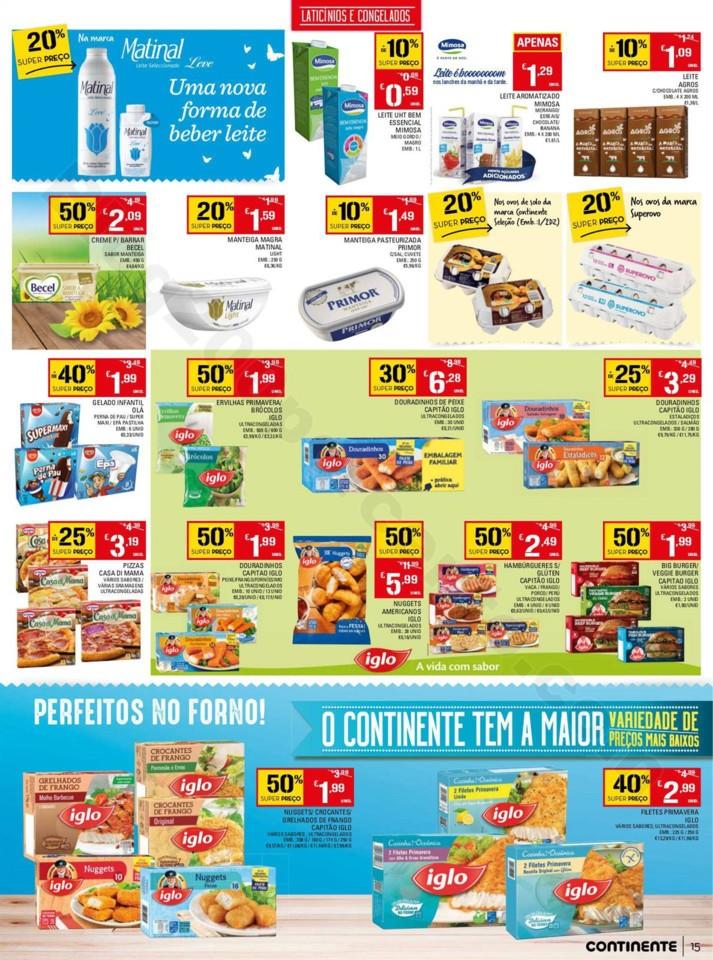 Folheto Promoções Continente Antevisão 12a18mar 2Parte