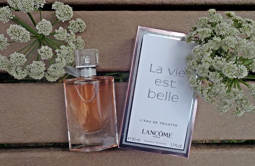La Vie Est Belle Eau de Toilette da Lancôme - fapex.pt