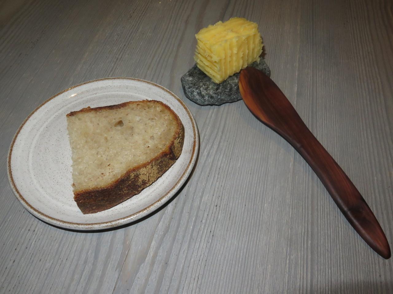 Pão & Manteiga