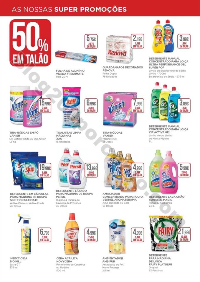 Antevisão Folheto EL CORTE INGLÉS promoções de