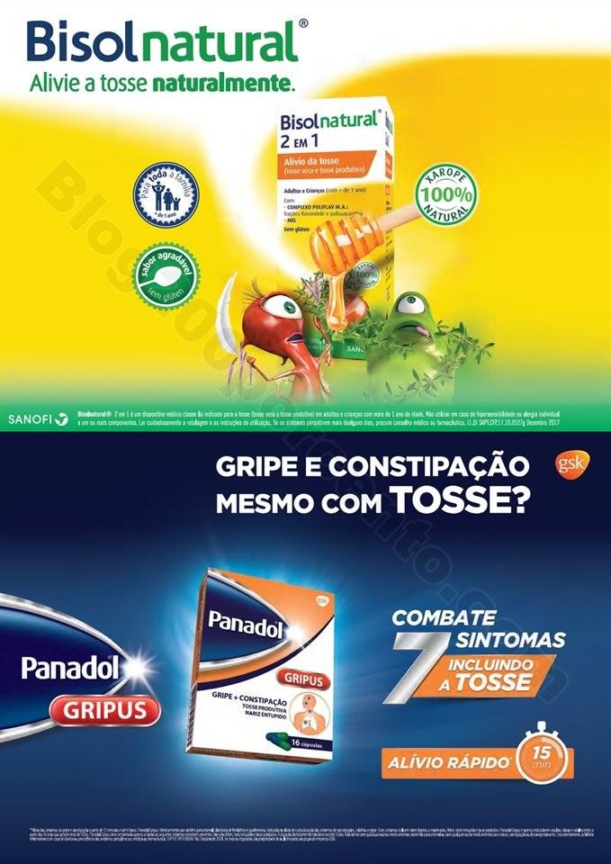 Antevisão Folheto WELLS Promoções de 5 fevereir