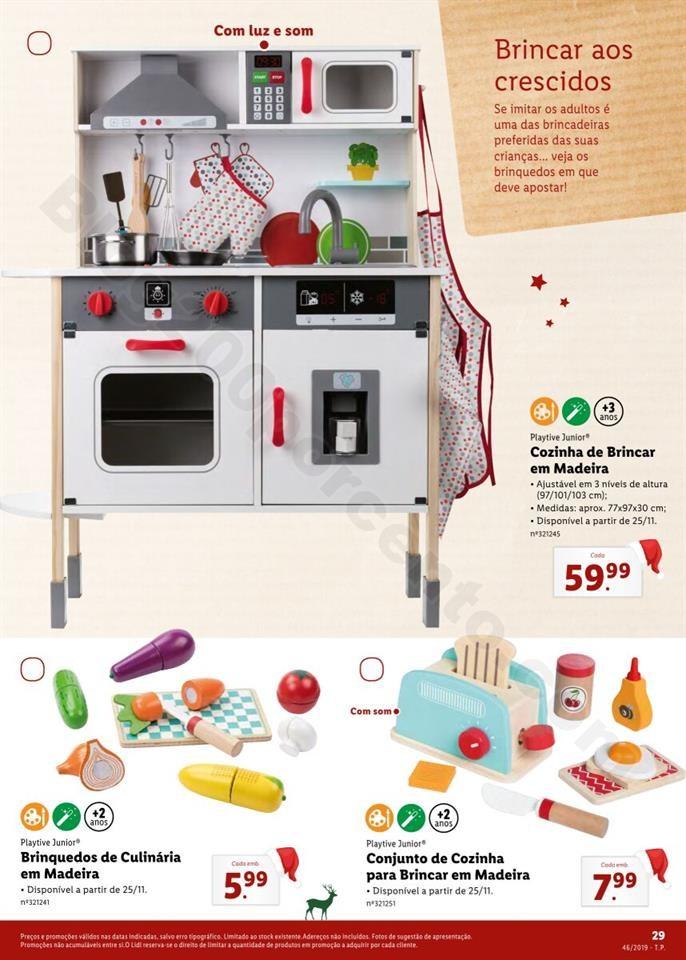 Folheto LIDL Presentes de Natal 11  novembro p29.j