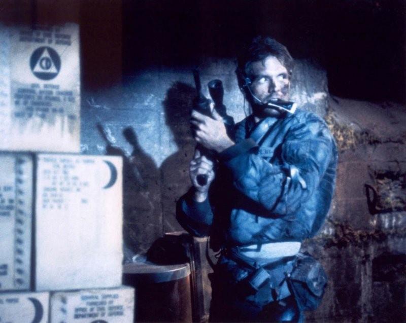 Michael Biehn em Terminator