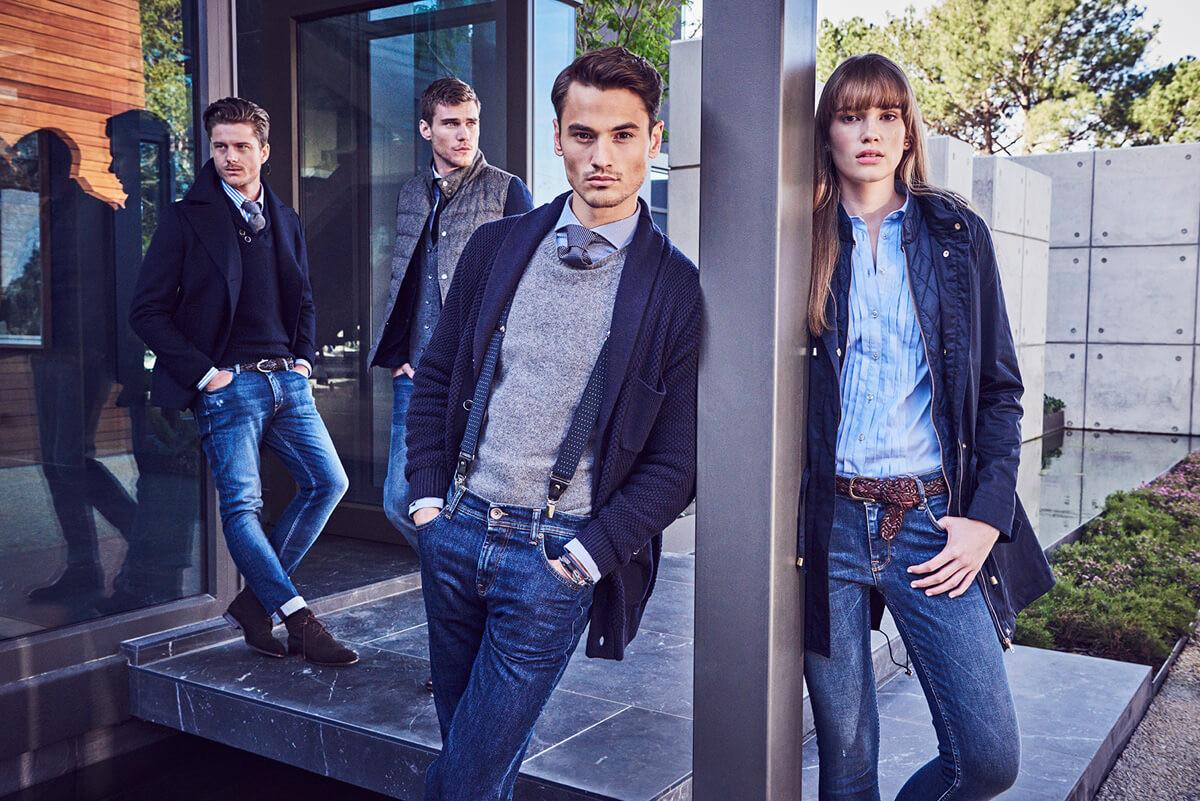 As 5 peças que você precisa ter agora GQ | Moda masculina