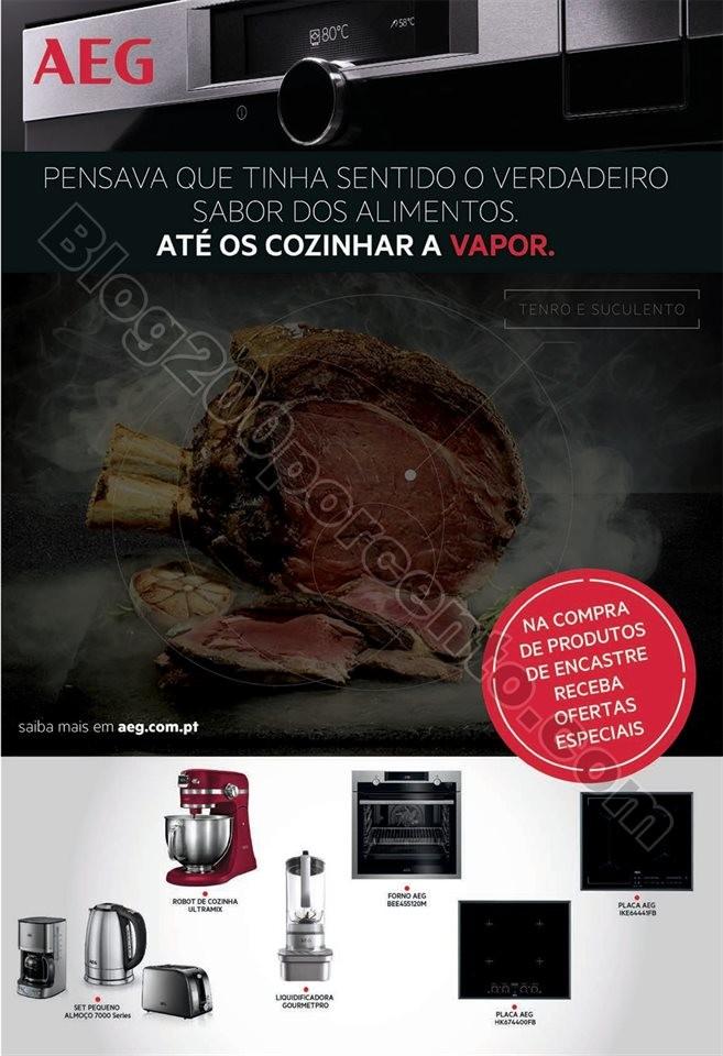 Antevisão Folheto RADIO POPULAR Natal promoções