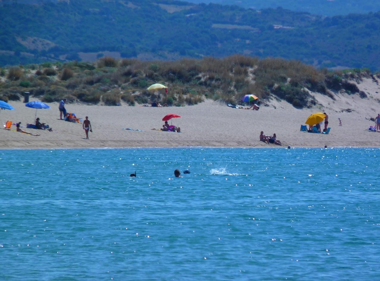 29 Praia Porto Liscia.JPG