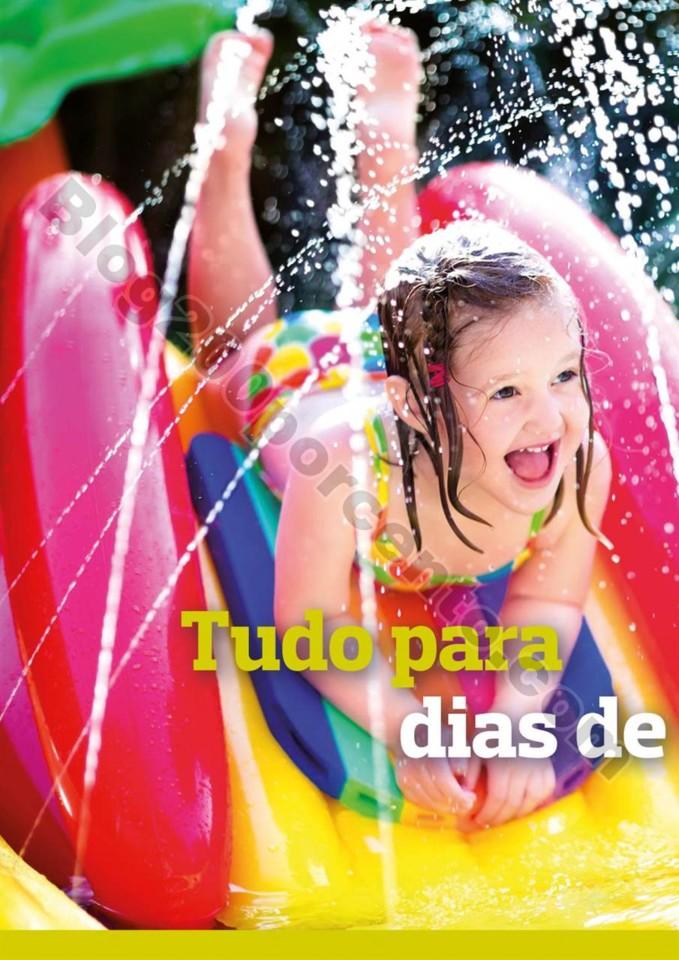 Antevisão Catálogo ESPAÇO CASA Verão 2018  p68