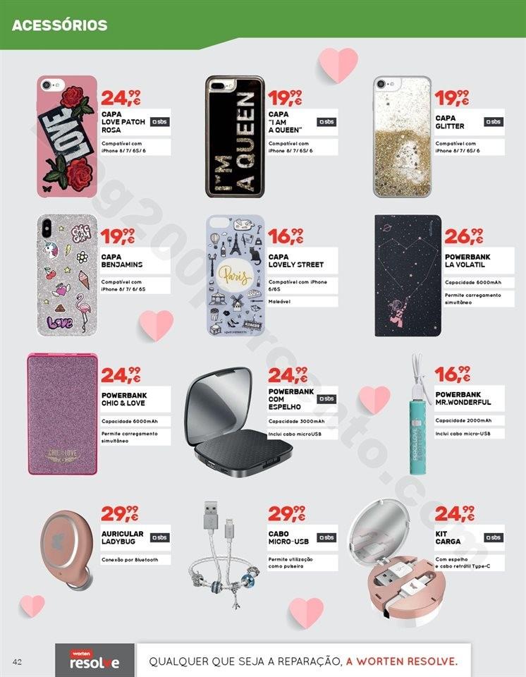 Antevisão Folheto WORTEN Mobile 24 janeiro d42.jp