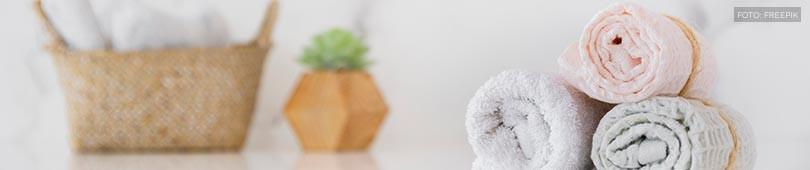 Sustentabilidade na casa de banho