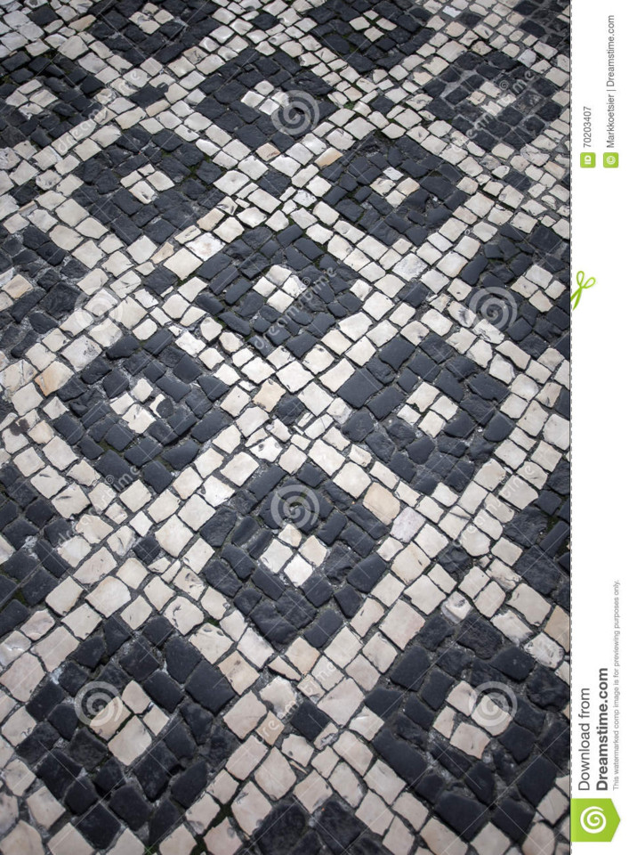portugal-pavement-texture-pattern-traditional-port