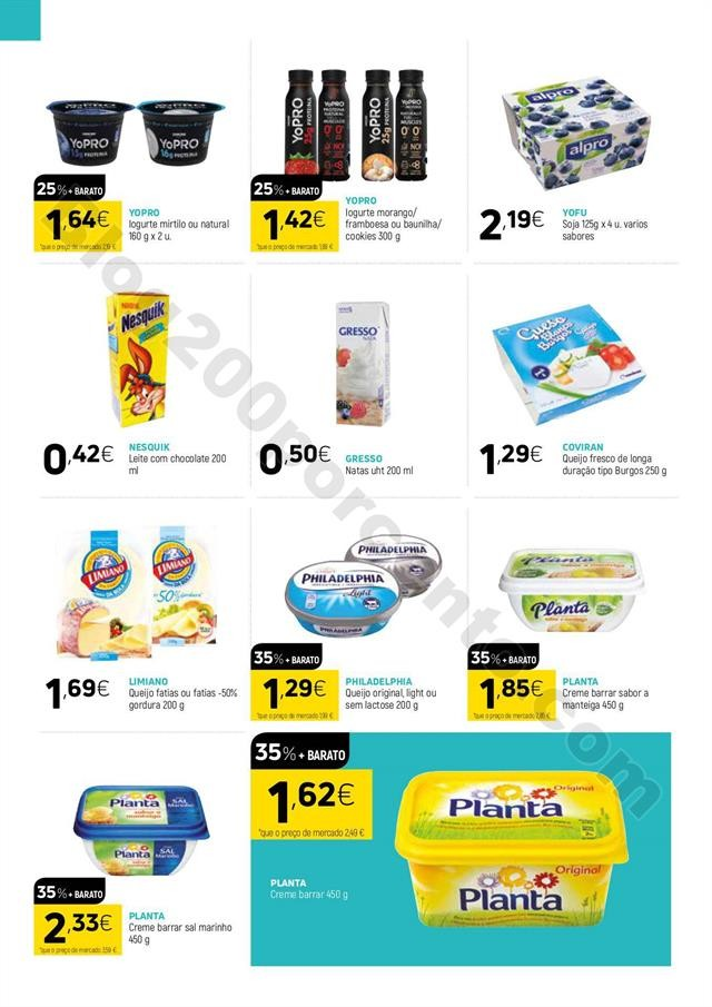 Antevisão Folheto COVIRAN Promoções de 21 maio