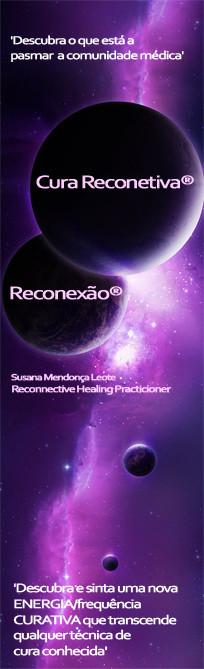 Cura Reconectiva e Reconexão