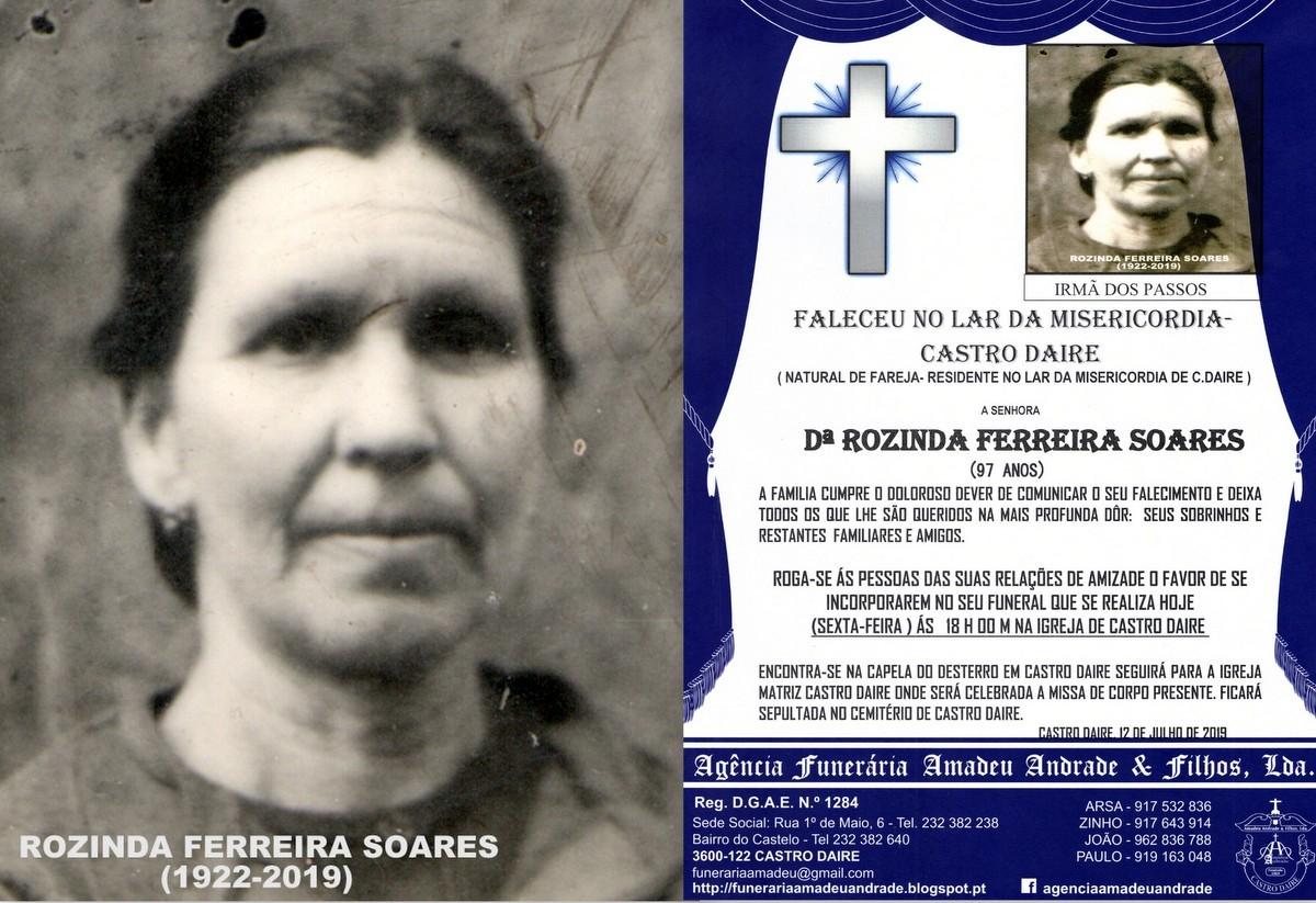 RIP-FOTO DE ROZINDA FERREIRA SOARES-(1922-2019).jp
