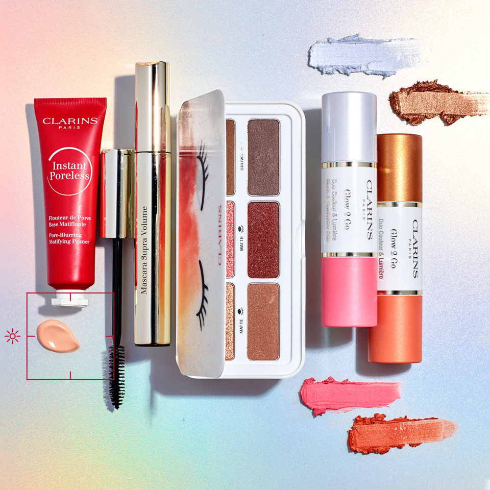 2019_Spring_Makeup_Collection_Selfie_Social_Networ