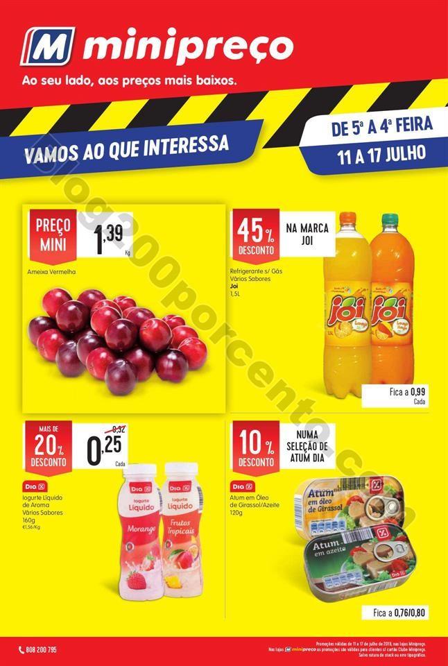 Folheto Minipreço Nacional 11 a 17 julho p1.jpg