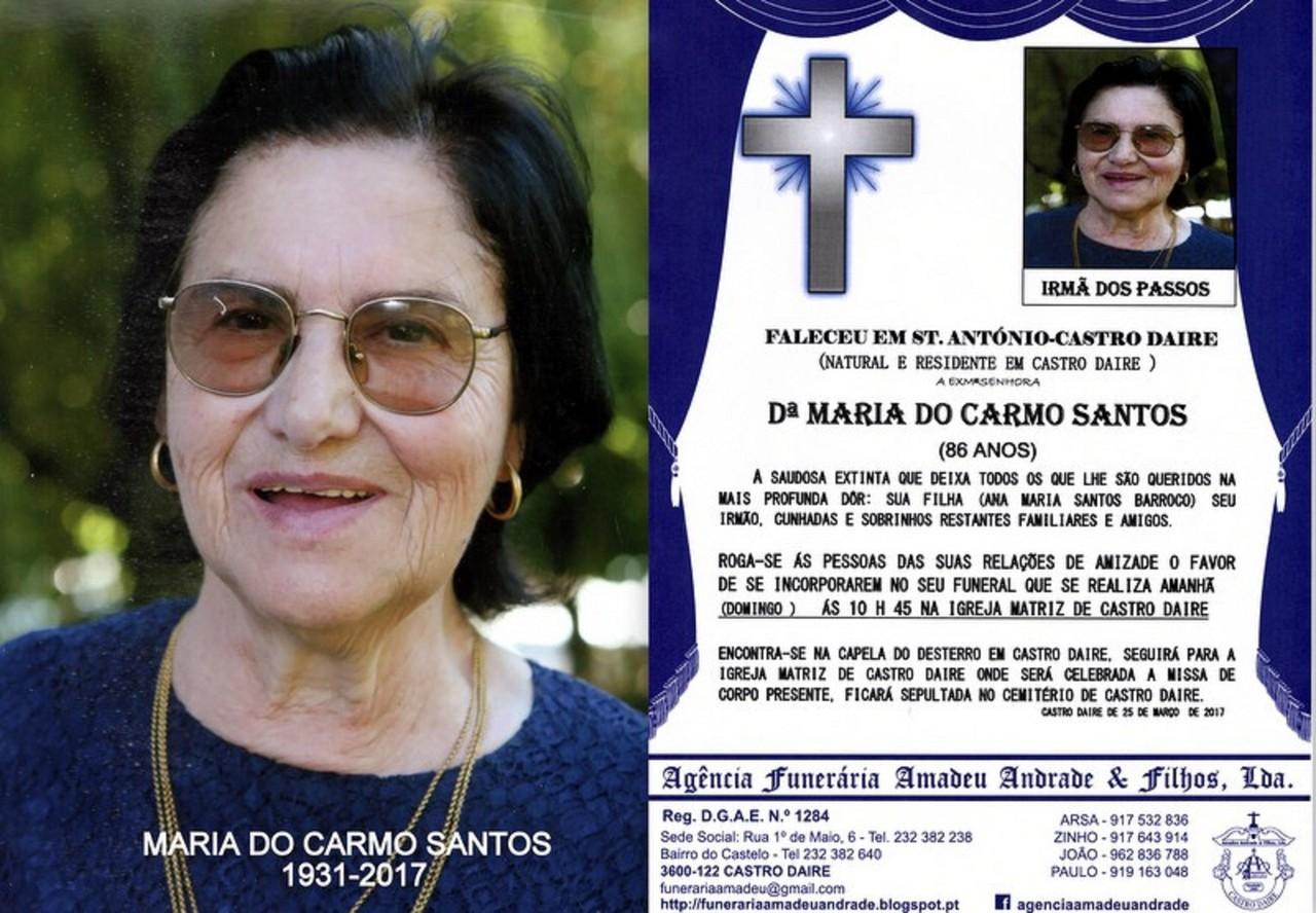 RIP- FOTO DE MARIA DO CARMO DOS SANTOS -86 ANOS.jp