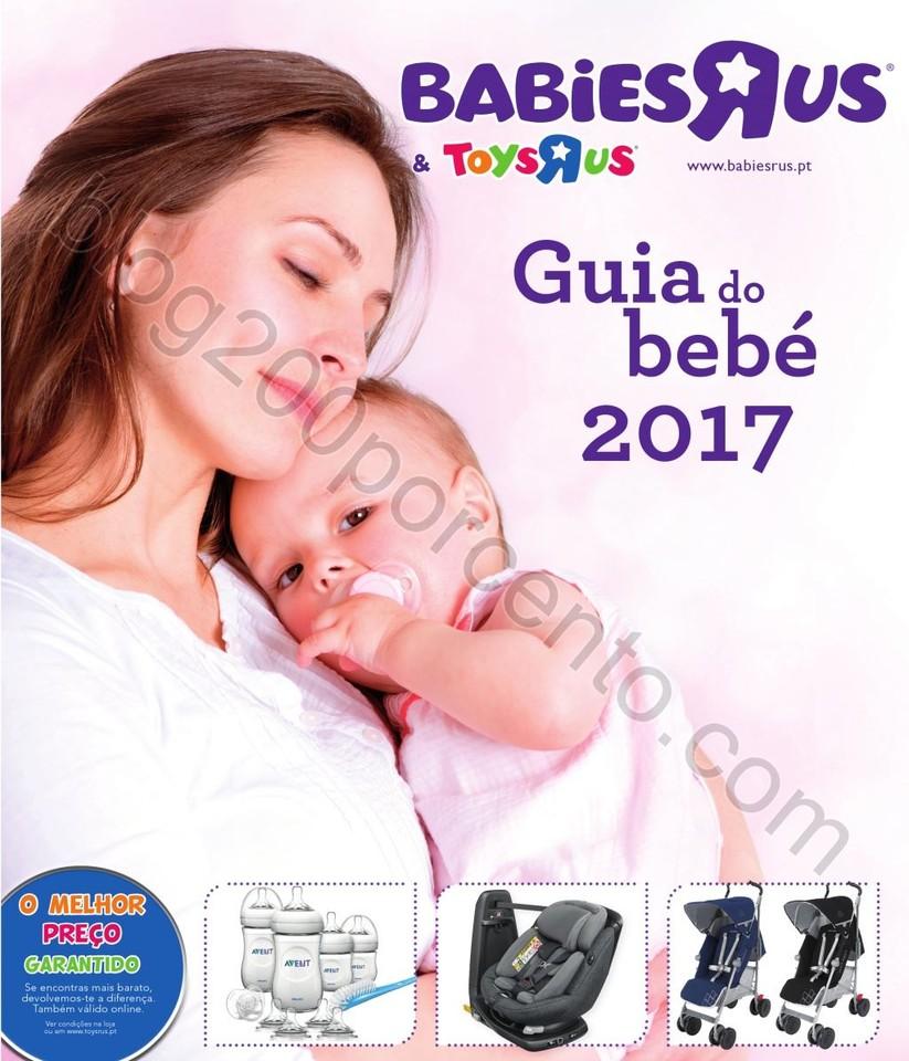 Antevisão Catálogo BABIESRUS Bebé 2017  1.jpg