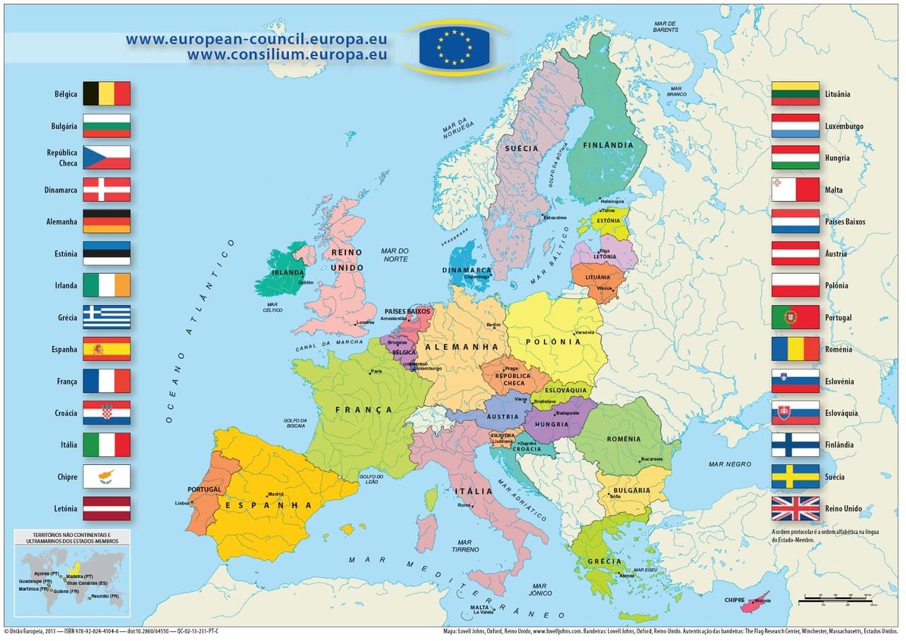 Mapa UE28_2014