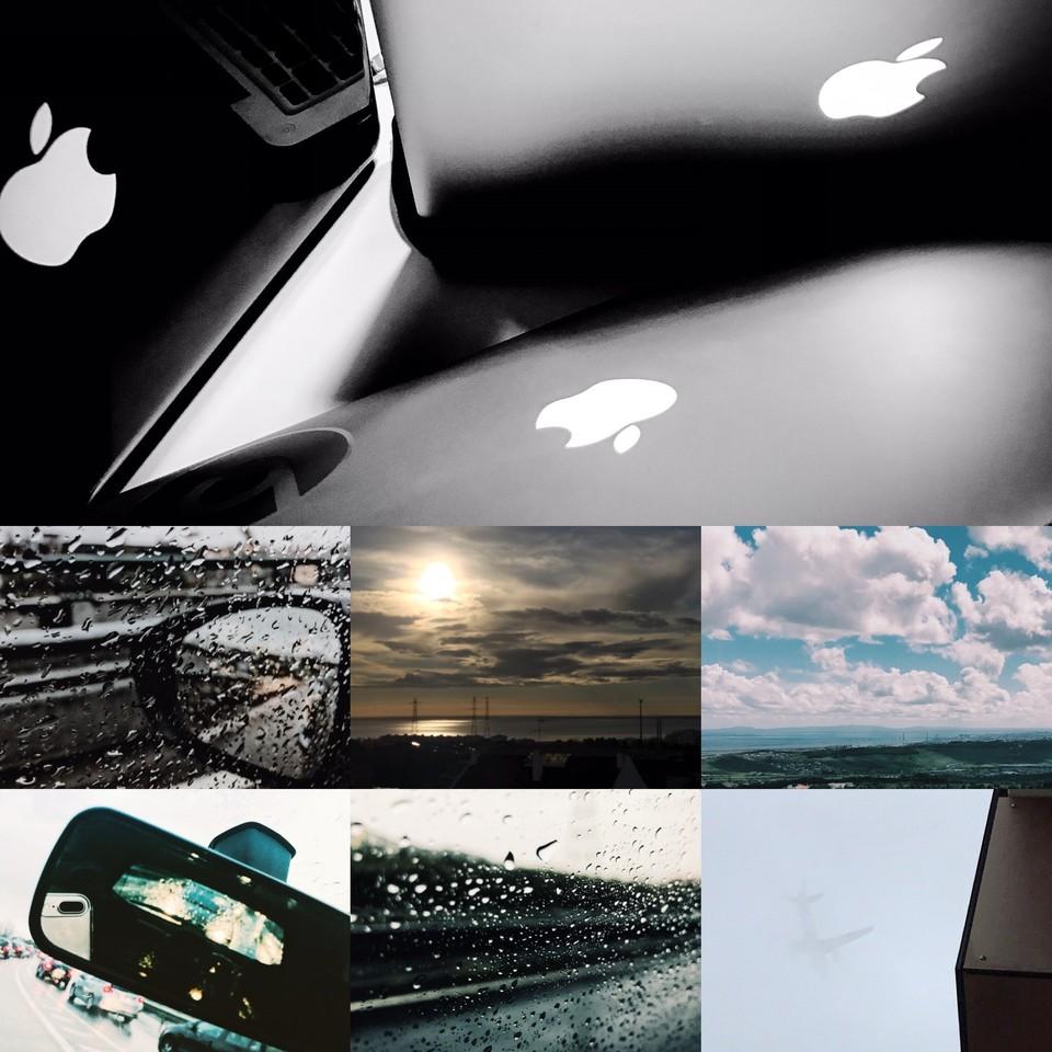 7 dias, 7 fotografias
