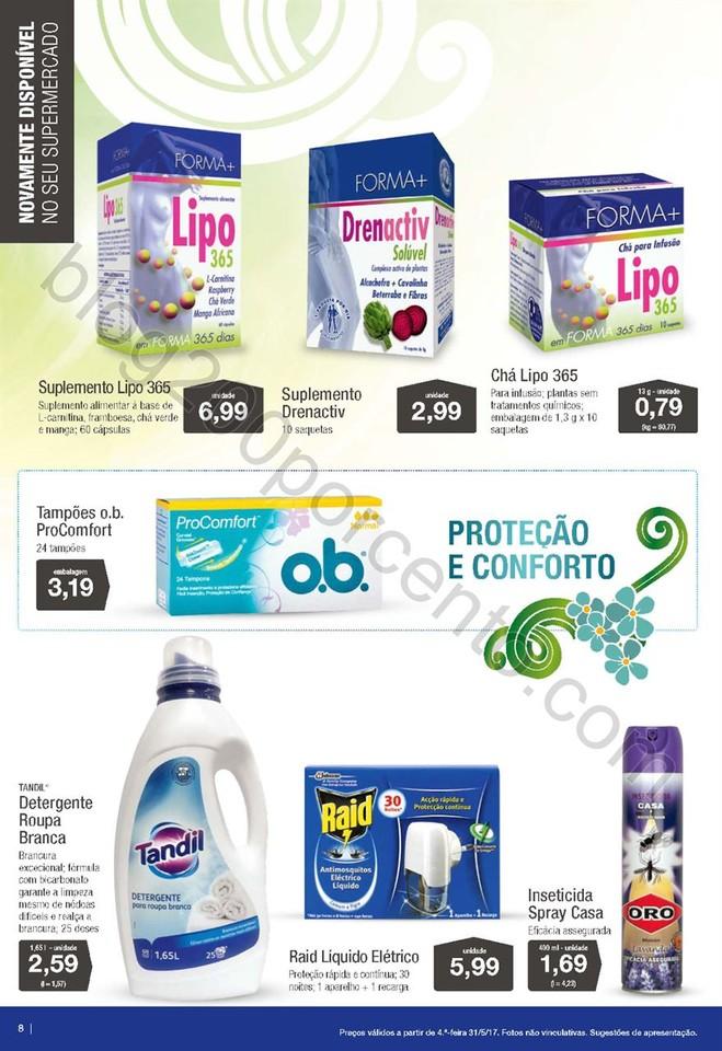 Antevisão Folheto ALDI Promoções a partir de 31