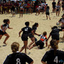 Figueira da Foz Beach Rugby 2013 - Benfica vs Espanha (Feminino) (8) / Benfica vs Spain (Female)
