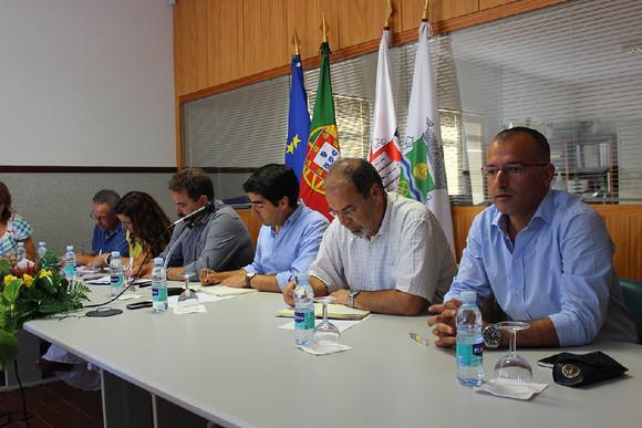 reunião descentralizada Gondar e Orbacém (1)