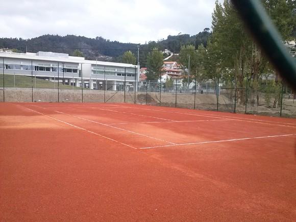 Parque Quinta Barrosa