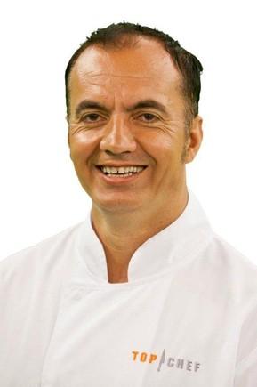 13554893 AMbRi Luís Mourão expulso do «Top Chef»