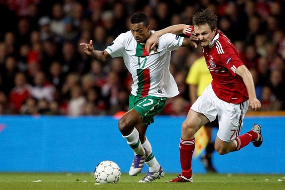 Portugal obrigado o jogar Play-off para Euro2012