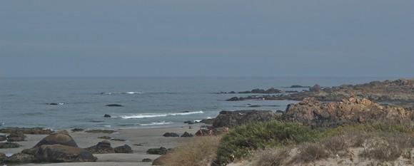 Carr praia
