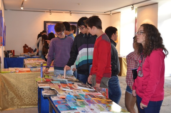 Feira do Livro (26-10-2013) (27)