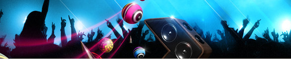 Meo Like Music - Amor Electro