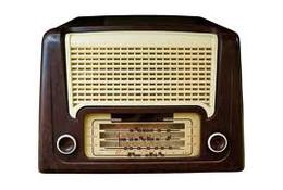 Dias da rádio...