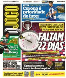 jornal O Jogo 13052020.png