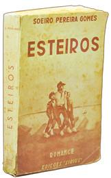 Esteiros, 1.ª ed., adaptado de In-Libris