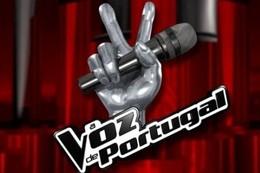 A voz de Portugal RTP