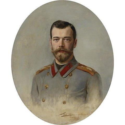 Nicolau II da Rússia