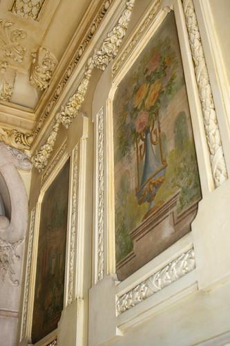 Av. Duque de Loulé, 98 (Lisboa S.O.S., 2009)