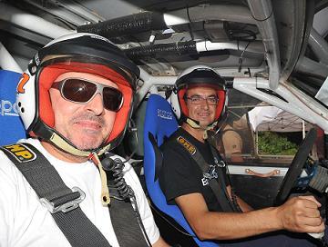 O repórter de serviço também navegou Bruno Oliveira...