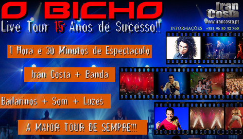 Contacto p/ Shows: singra espectaculos@gmail.com