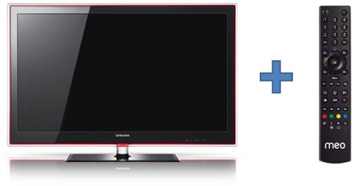TV MEO