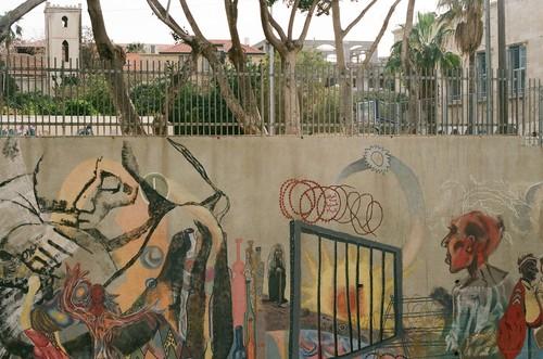 Copyright © 2010 cd-v mural em Jaffa