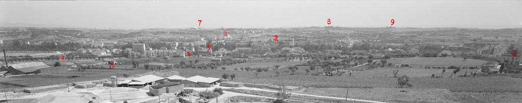 Campo Grande e Alvalade (H.Novais, c. 1945)