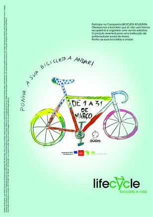 Bicicleta Solidária