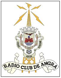 "O ""Rádio Clube de Angra"" vai estar na estrada..."