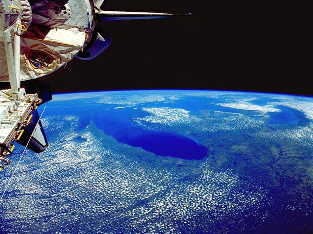 Papel de parede fundo para pc planeta terra satelite papeis de parede - Fotos terras ...